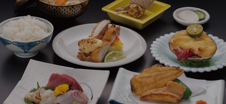 Cuisine(お食事)